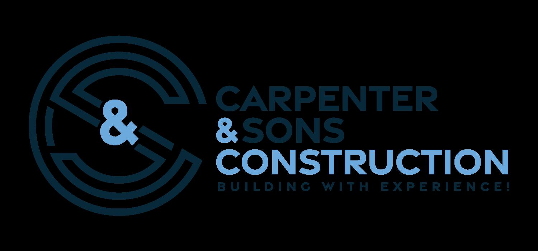 Carpenter & Sons Construction